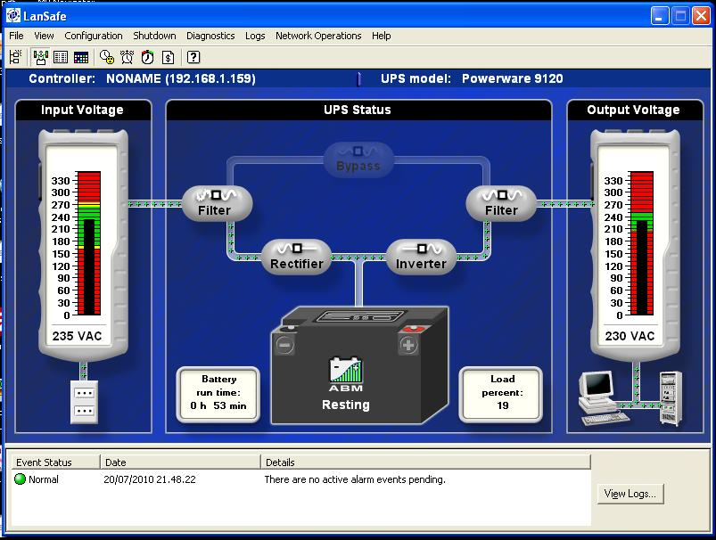 TrioTech-Sistemi per Energia