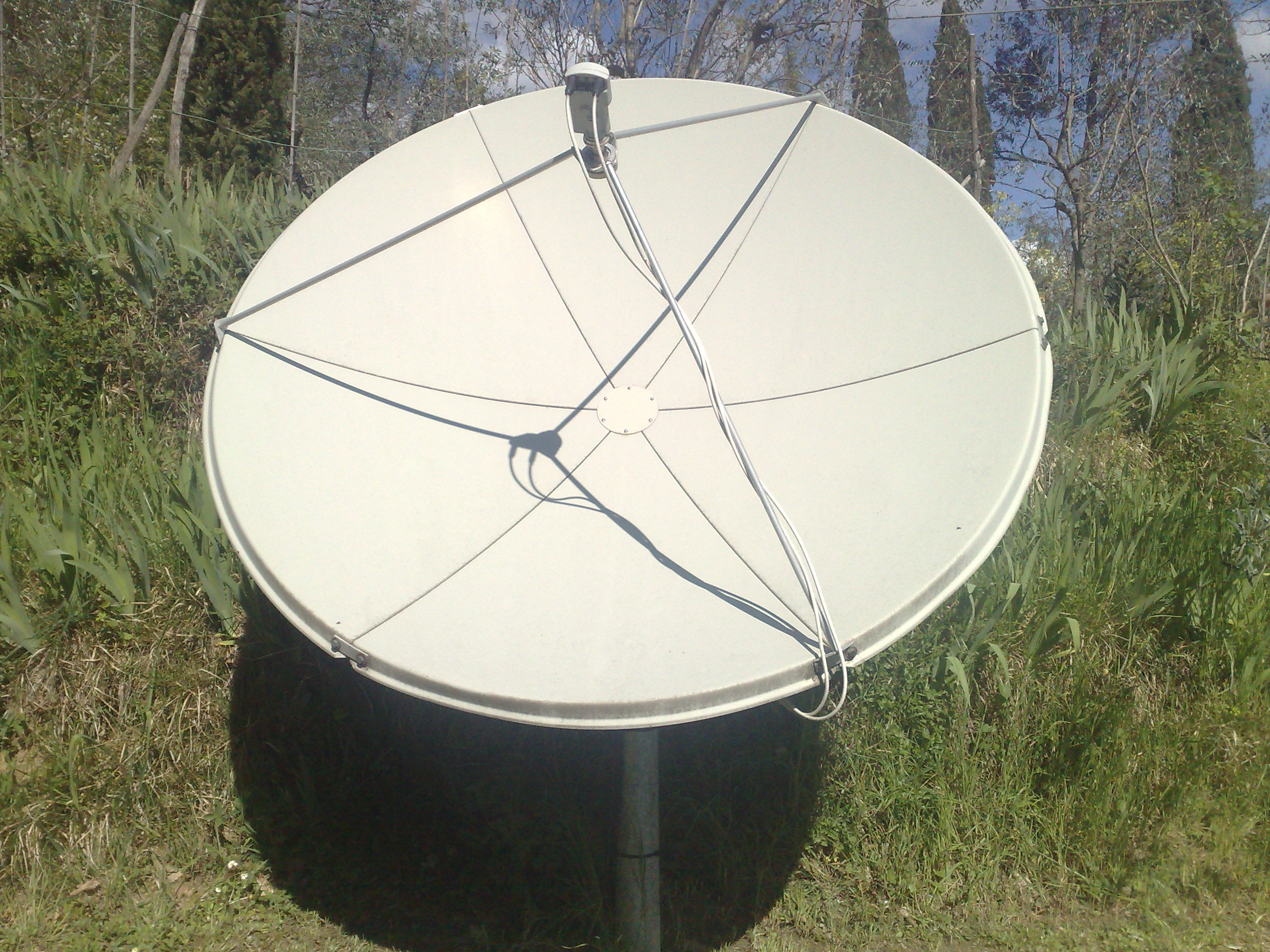 TrioTech-Sistemi Ricezione TV