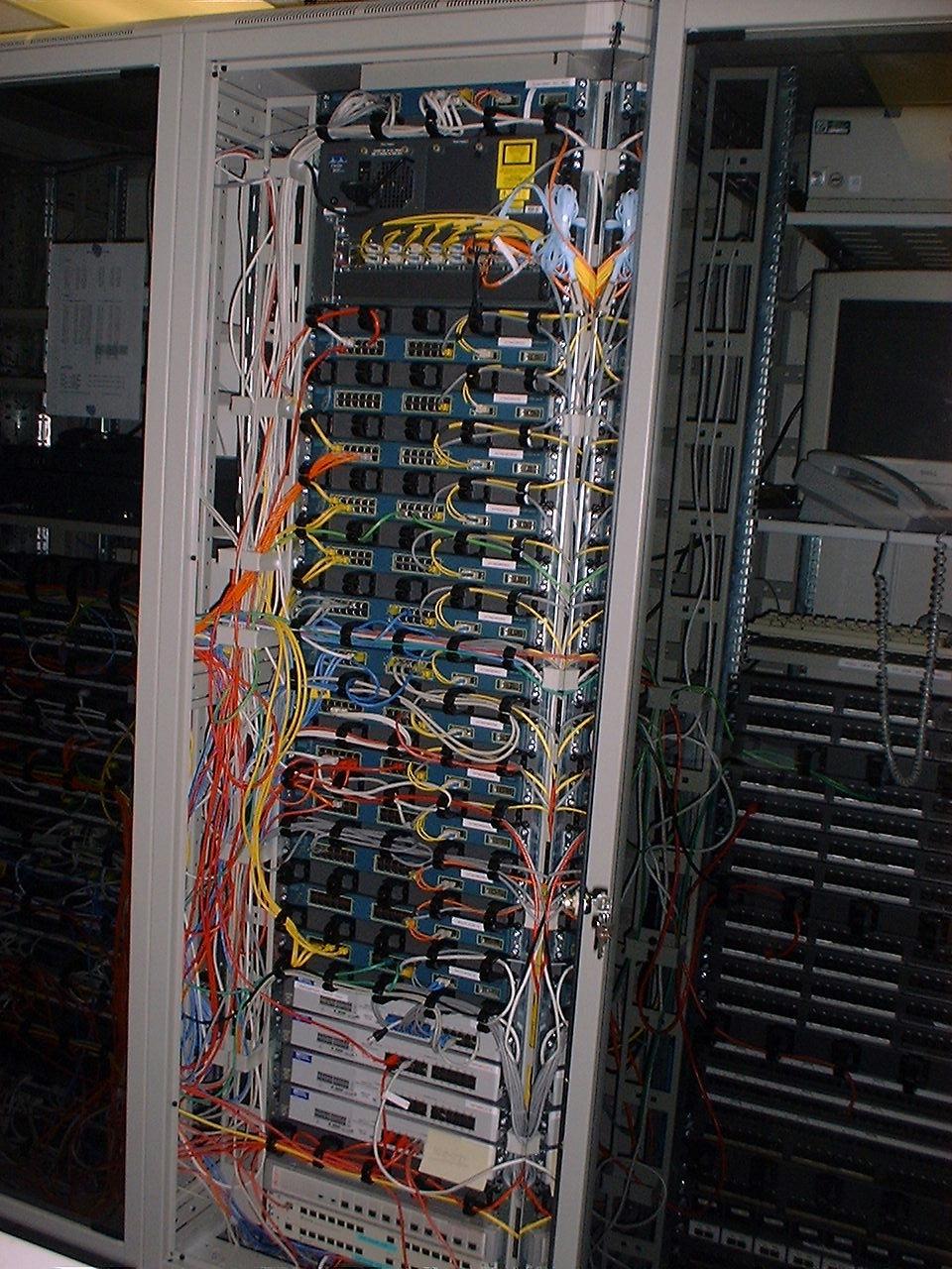 TrioTech-Sistemi Reti Dati